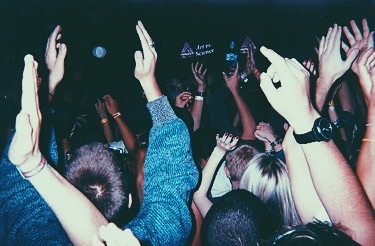 partyyyy