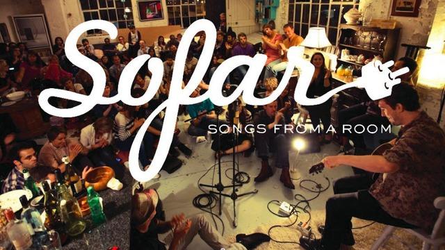 sofar sounds logo