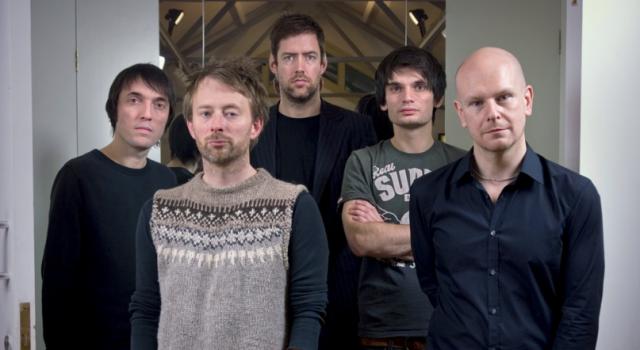radiohead love