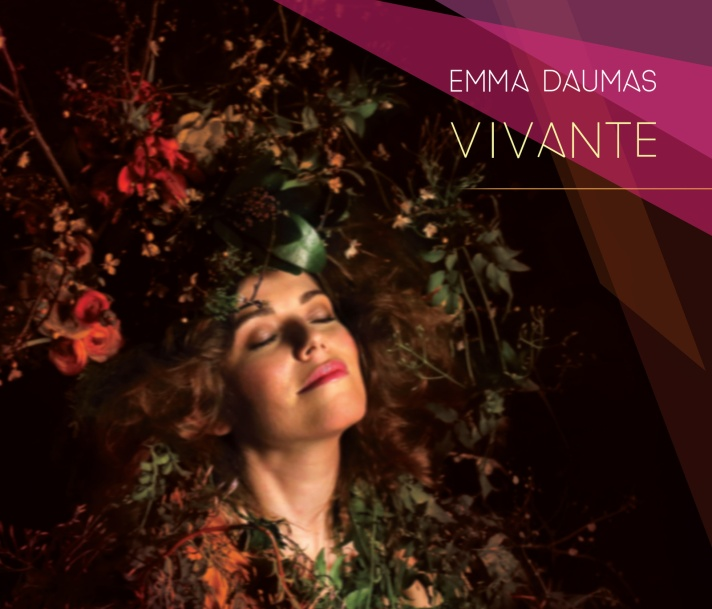 emma daumas - vivante