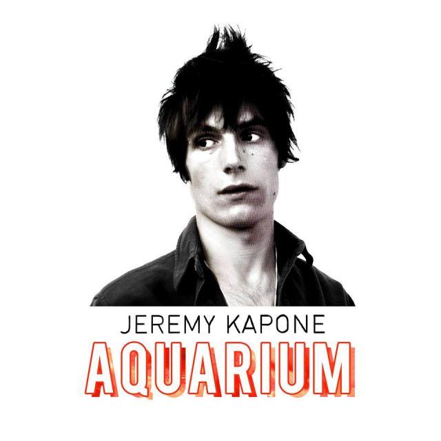 jérémy kapone - aquarium