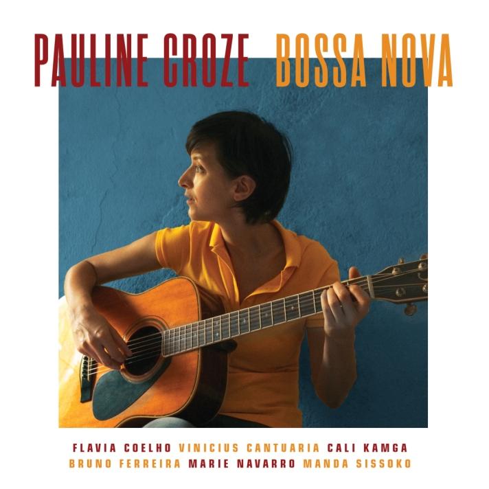pauline croze -bossa nova