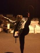 danse de la nuit