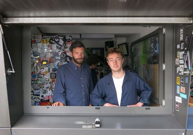 mount kimbie x james blake