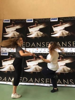 championnat de danse DAY 1