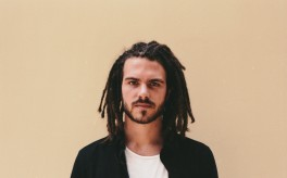 FKJ (French Kiwi Juice)