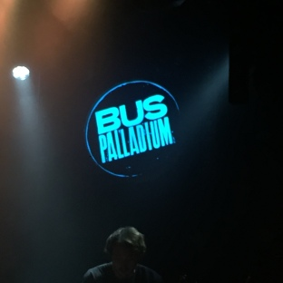 @ Bus Palladium