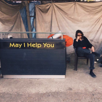 MAY I HELP YOU